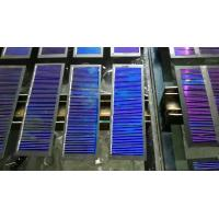 Buy cheap Chinese Solar Panel Cell Solar Photovoltaic Panels ZW-9055 Cheapest PET Laminated Solar Panel from wholesalers
