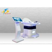 Wholesale Signel Seat Slide VR Simulator + 9D Virtual Reality Chair With Customize Logo from china suppliers