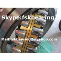 Z0V0 / Z1V1 / Z2V2 / Z3V3 Spherical Roller Bearing 24064 CA / W33 Used In Textile Machine Bearing Manufactures