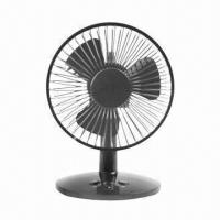 Buy cheap USB Oscillating Fan with Patent from wholesalers