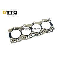 Buy cheap 8-97222117-0 Cylinder Head Gasket , Isuzu Replacement Parts ZX120 4BG1 from wholesalers