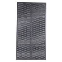 Buy cheap H13 HEPA Filter and Honcomb Activated Carbpn Filter for Awmay Air Purifiers 10-1076K/10-3832K from wholesalers