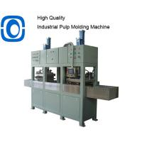Buy cheap quality egg tray machine,industrial pulp molding machine,fine machine from wholesalers