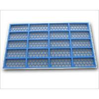 Buy cheap Oil Vibration Sieving Mesh from wholesalers