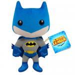 Justica Pelucia Batman Stuffed Cartoon Plush Toys in Blue , Red Manufactures