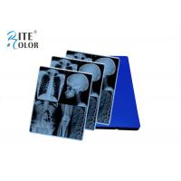 Buy cheap Blue Laser X Ray Film Digital X Ray Film For CT MR Equipment Image Output from wholesalers