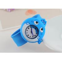 Wholesale OEM/ODM beautiful animal face soft Vogue watches silicone wrist watches YJ-S02 from china suppliers