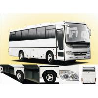 Buy cheap 2009 Year 46 Seats Used Commercial Bus With 5.2L Displacement Diesel Machine from wholesalers