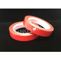 Buy cheap Heat Resistance Insulation Polyester Mylar Tape For Electronic Components from wholesalers