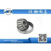 Buy cheap Thin Wall Tapered Automotive Wheel Bearings 30203 17 X 40 X 13.25mm from wholesalers