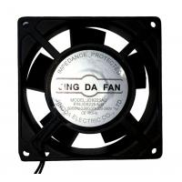 Buy cheap AC Cooling Fan (JD9225AC) from wholesalers