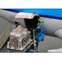 Buy cheap Mexico / Guadalajara Air Freight Services , Direct Freight Solutions from wholesalers