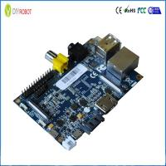 Buy cheap Original BPI-M1 A20 Dual Core 1GB RAM Open-source development board Singel-board computer BANANA PI from wholesalers