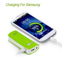 Buy cheap 2014 Supplier of Batteries Power Bank 5200mAh Charger For iPhone5 5S from wholesalers