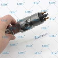 Buy cheap ERIKC 0445120433 Common Rail Diesel Injection 0445 120 433 Diesel Injector 0 445 from wholesalers