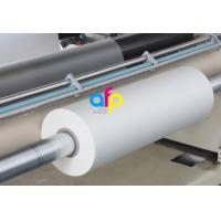 Buy cheap BOPP Matte Lamination Film for Brochure / Diaries / Shopping Bag / Gift Box from wholesalers
