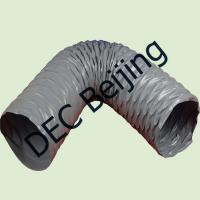 China Industrial welding fume exhaust duct 160mm welding fume ventilation hose on sale