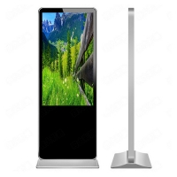 Buy cheap 32 43 49 55 inches outdoor lcd publicity pop ads advertising digitals screen player display from wholesalers
