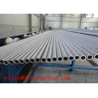 ASTM A312 A213 Cold Drawn Seamless Pipe , TP304 304L Stainless Steel Tubing
