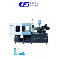 Buy cheap High Performance 200 Ton Thermoset Injection Molding Machine For Plastic Product from wholesalers