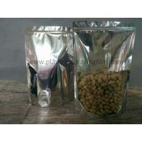 China Water Proof Printed Stand Up Pouches for Dried Food / Tea / Snack Packaging on sale
