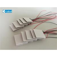 Wholesale Device To Keep Cooler TEG Thermoelectric Module Peltier Cooling System from china suppliers