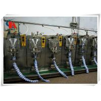 Wholesale Pasteurized Milk Production Line Semi Automatic Adopting UHT Processing Method from china suppliers