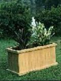 Buy cheap Wooden Planter Box from wholesalers