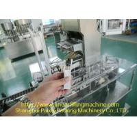 Buy cheap Fully Automatic Packing Machine Small Bottle Folding Boxing from wholesalers