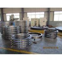 Buy cheap Long Life Cast Steel Mill Ball Gear from wholesalers
