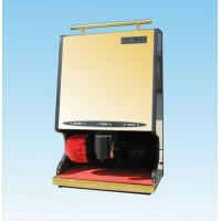 Buy cheap Inserting Coins Type Automatic Shoe Polisher HSP-G1S from wholesalers