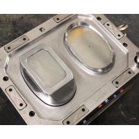 Buy cheap 718 Material Food Container Sets Injection Molding Mold Making Multi Cavities from wholesalers