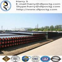 Buy cheap spiral welded steel pipe 3 to 12m length 6API5L oil gas used pipe line from wholesalers