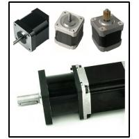 Buy cheap Nema 23 57mm Two Phase Micro Stepper Motor For 3D Printer / Automation Equipment product