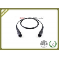 Buy cheap Waterproof Outdoor Armoured Optical Cable Assembly PDLC-DLC patch cord 7.0mm, 2 Cores from wholesalers