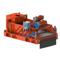Buy cheap oilfield drilling mud linear motion shale shaker from wholesalers