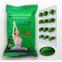 Botanical green MZT slimming diet pills Manufactures