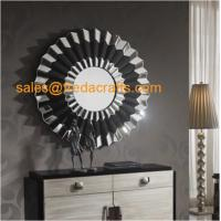 Buy cheap Modern design  venetian mirror /glass decorative wall mirror in wholesale from wholesalers