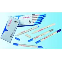 Buy cheap water erasable marker/water soluble marker from wholesalers