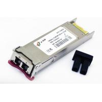 Buy cheap CWDM Duplex Ge SFP Optical LC Connector SX Transceiver Module 1470~1610nm Wavelength from wholesalers
