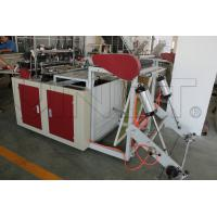 Wholesale VINOT Plastic Shopping / Express Bag Making Machine Fully Automatic DYGFQ600 from china suppliers