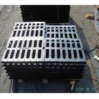Buy cheap Ductile Iron Grate from wholesalers