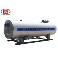 Buy cheap Low Pressure Thermal Oil Boiler Natural Gas LPG LNG CNG Diesel Fired from wholesalers