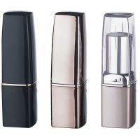 Buy cheap Plastick lipstick case, lipstick tube,lipstick container, New design lipstick tube from wholesalers