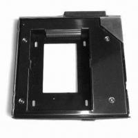 Buy cheap 2.5-inch Hard Drive Enclosures, SATA 2nd HDD Caddy, for Compaq Evo N1000 and N110 from wholesalers