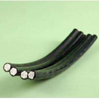 Buy cheap Moving Overhead XLPE Insulated Cable Permissiblelong Time Working Temperature from wholesalers