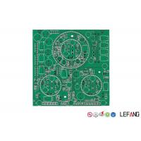 Wholesale Battery Chargers Automotive Printed Circuit Board 4 Layers FR - 4  Material from china suppliers
