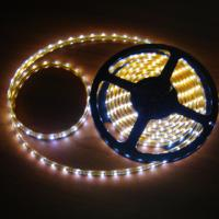 Buy cheap Waterproof RGB LED Strip Light,30pcs 5050 SMD/M from wholesalers