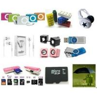 Buy cheap ipod mp3/mp4 player computer portable gift  portable mini speaker earphone SD/TF card from wholesalers