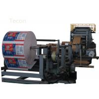 High Speed Multi-layer and Bottom-pasted Paper Bag Making Machine with Miniature Circuit Breaker Manufactures